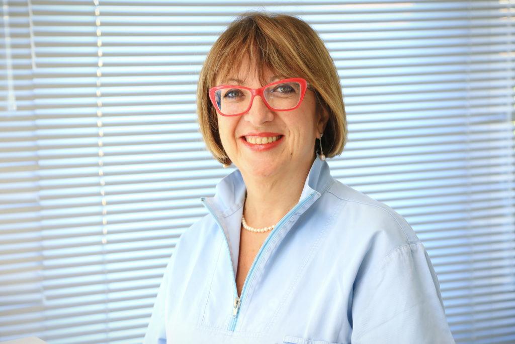 D.ssa Milena Biella - Ortodonzista