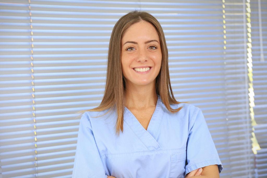 D.ssa Giulia Pipino - Igienista