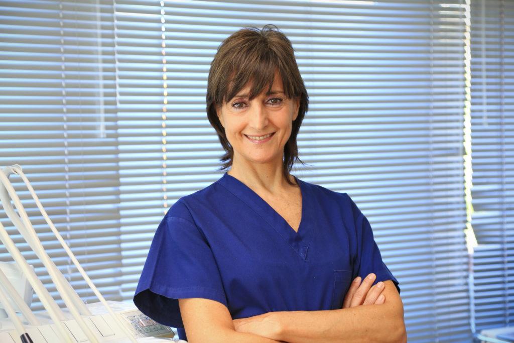 D.ssa Simona Fasano - Igienista
