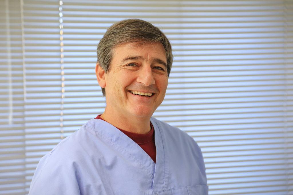 Dr. Alessandro Fasano