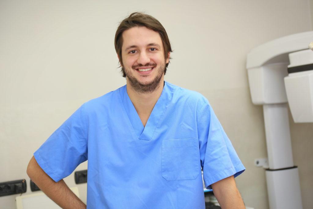 Dr. Filippo Citterio - Parodontologo